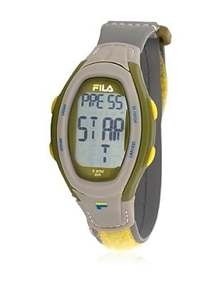 Fila Reloj 57034 Verde / Gris