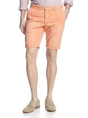 GANT Rugger Men's Canvas Shorts (Pumpkin)
