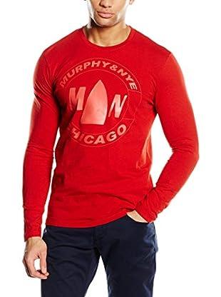Murphy & Nye Camiseta Manga Larga Escort