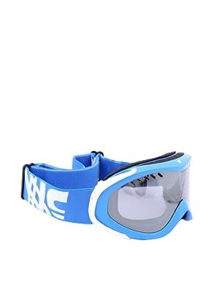 CARRERA SPORT Máscara de Esquí M00351 CHIODO Azul
