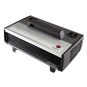 Usha FH812T Room Heater - Black