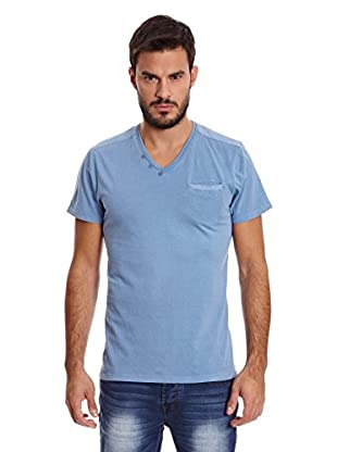 Paul Stragas Camiseta Kenneth (Gris)