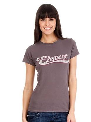 Element Camiseta Cheers (gris antracita)