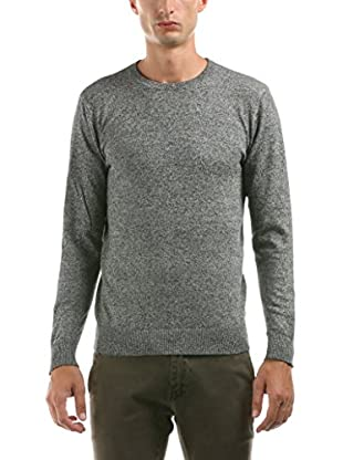 Hot Buttered Pullover Rounded Neck