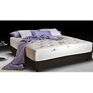 Snoozer Mattress Presidential Suite Luxury Soft