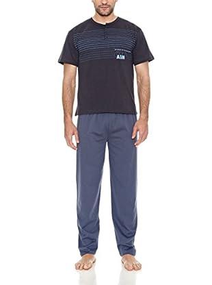 AS-MAN Pyjama Verano