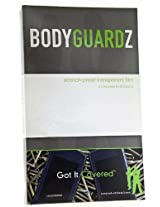 BodyGuardZ Scratch-Proof Full Body Protection Film for T-Mobile Samsung Vibrant - Transparent