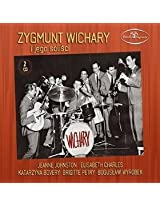 Zygmunt Wichary i jego solisci (2-CD)