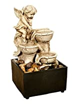BECKETT CORPORATION 7244510 Meditation Fountain