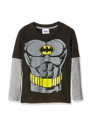 DC Comics Longsleeve Batman Torso