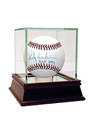 Steiner Sports Memorabilia Rickey Henderson MLB Baseball, 5