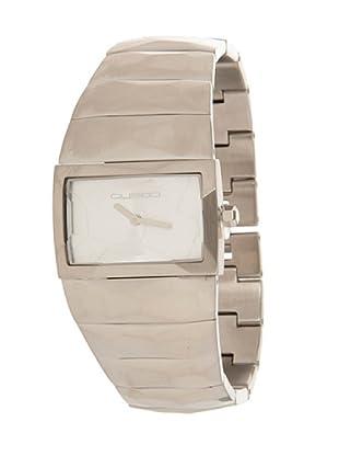 Custo Watches CU024201 - Reloj de Señora cuarzo metálico Acero