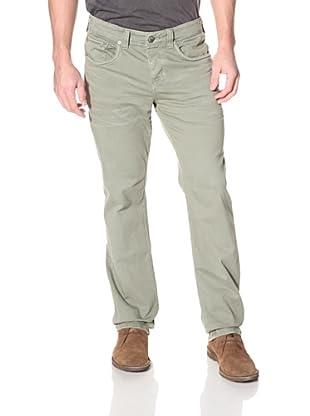 Stitch's Men's Texas Straight Leg Twill Pant (Cedar)