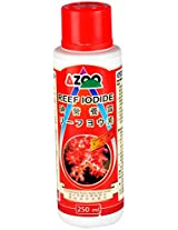 Azoo Reef Iodide 250 ML