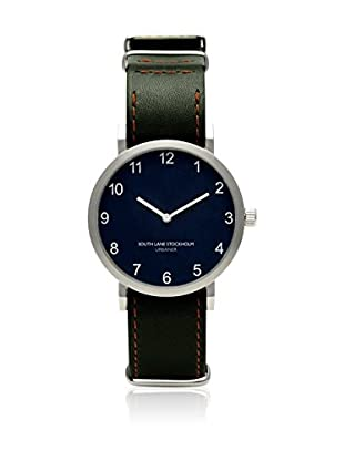 South Lane Reloj de cuarzo Unisex South Lane Urbaner Elegant Slacker 40 mm