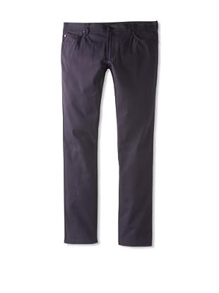 Salvatore Ferragamo Men's 5-Pocket Jeans (Navy)