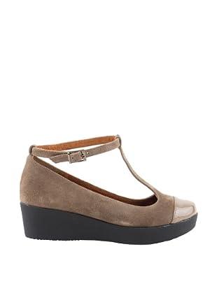 Liberitae Zapatos (Taupe)