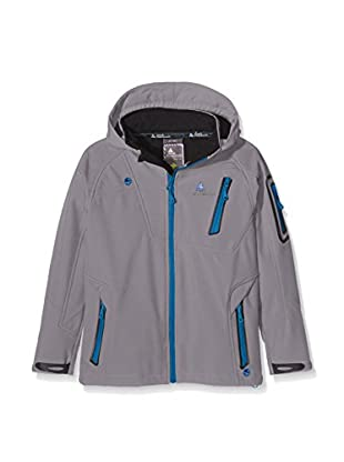 Peak Mountain Giacca Softshell Ecolok
