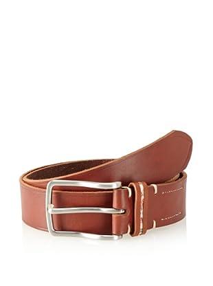Robert Graham Men's Harringay Belt (Tan)