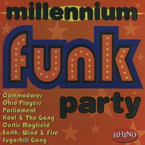 Millennium Funk Party