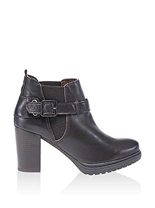 UMA Zapatos abotinados Peonia