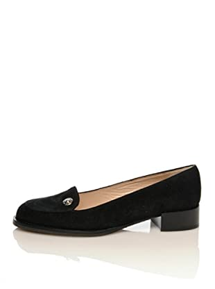 Furla Slipper Royal (Schwarz)