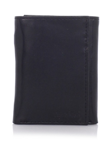Calvin Klein Men's Wallet (Black)
