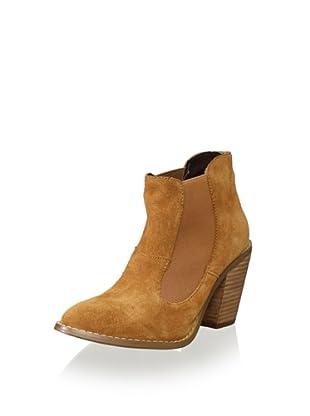 Kelsi Dagger Women's Josephine Ankle Bootie (Tan)