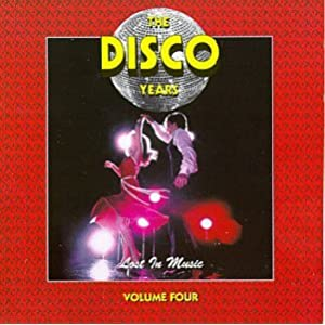 Disco Years: Lost In Music: Vol. 4