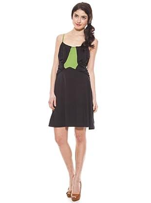 La Casita de Wendy Vestido Vestido (negro)