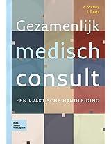 Gezamenlijk medisch consult: Een praktische handleiding