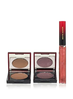 Kevyn Aucoin Day to Night 3-Piece Eye & Lip Collection