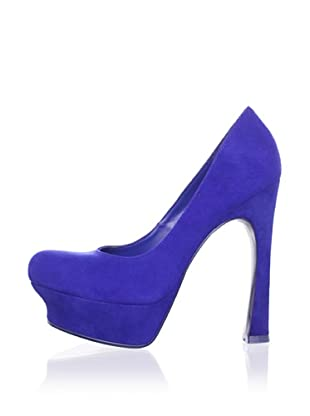 Kelsi Dagger Women's Abrielle Pump (Royal Blue)