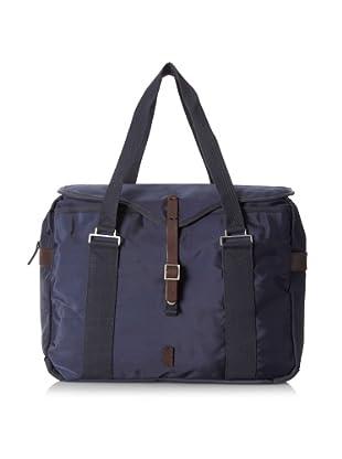 Ben Sherman Men's Pack Overnight Bag (Navy)