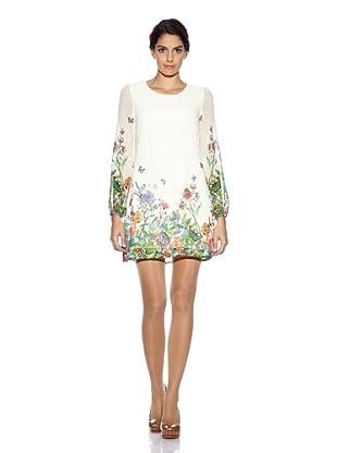 Yumi Original Kleid (Ivory)