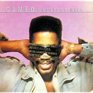 Cameo - Greatest Hits