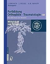 Wirbelsäule und Schmerz (Fortbildung Orthopädie - Traumatologie)