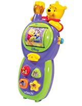 Vtech Call n Learn Phone