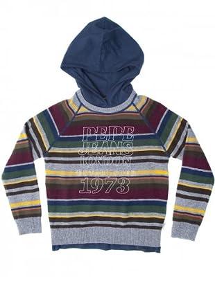 Pepe Jeans Kids Sweatshirt Kenny (Bunt)