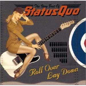 Roll Over Lay Down-Best Of