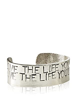 Alisa Michelle Love The Life You Live, Live The Life You Love Cuff