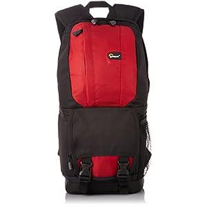Lowepro Fastpack 100 Backpack (Red)
