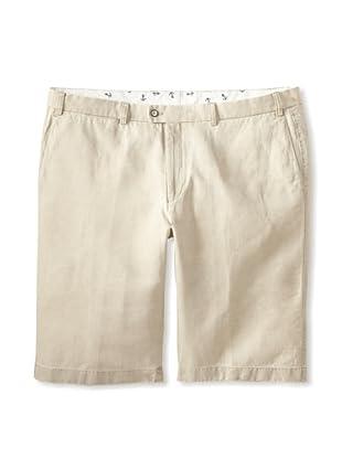 Hiltl Mens' Short (Tan)