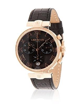 LANCASTER Reloj con movimiento cuarzo suizo Woman Chimaera 48 mm