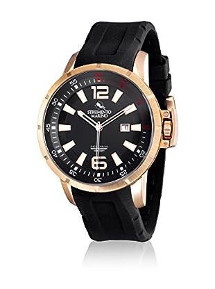Strumento Marino Uhr mit japanischem Quarzuhrwerk Enterprise SM100S  46 mm