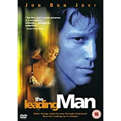 The Leading Man [DVD] [Import]