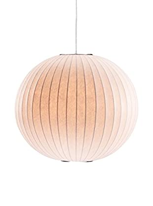 Zuo Geostrophic Ceiling Lamp, White