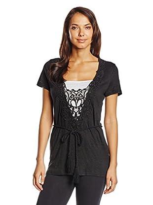 Silk & Cashmere T-Shirt