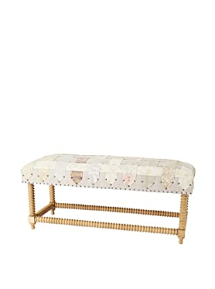 GuildMaster Acorn Cottage Bench, Multi