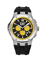 CAT, Watch, A1.143.21.127, Men's
